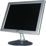 "15""    MONITOR LITE-ON K15ANR-E26 (LCD, 1024x768)"
